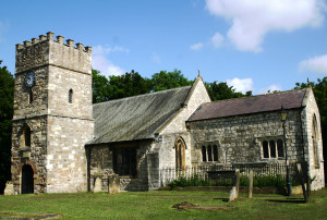 Elwick Church 003